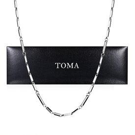 TOMA 5M 男性 磁気ネックレス ゲルマニウム 保証書付き