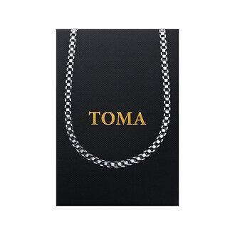 It has TOMA20 necklace warranty