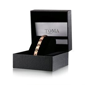 TOMA22F ブレスレット保証書付き