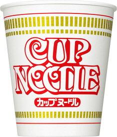 日清食品 カップヌードル [レギュラーサイズ] 78g カップ 20個