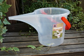 水差しバケツJOY 3型(3L) バケツ 園芸 水やり じょうろ型バケツ ジョーロバケツ