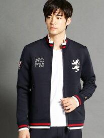 [Rakuten Fashion]Admiral(アドミラル)別注カットアウター NICOLE CLUB FOR MEN ニコル カットソー カットソーその他 ネイビー ホワイト ブラック レッド【送料無料】
