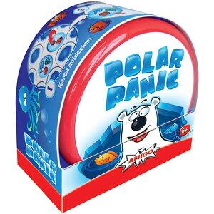 アミーゴ ポーラーパニック カードゲーム 知育玩具 誕生日 誕生日プレゼント 6歳 子供 男の子 男 女の子 知育 幼児 テーブルゲーム おもちゃ プレゼント ゲーム ハバ haba ドイツ 海外 卓上