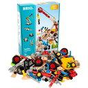 BRIO ブリオ ビルダー アクティビティセット 知育玩具 3歳 4歳 5歳 木のおもちゃ 木製 誕生日プレゼント 誕生日 男の…