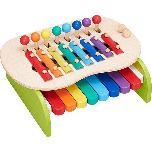 エドインター 森のメロディーメーカー 楽器玩具 音楽 木のおもちゃ 木製 子供 誕生日プレゼント 誕生日 男の子 男 女の子 女 1歳 2歳 3歳 出産祝い 音の出るおもちゃ キッズ 幼児 赤ちゃん ベビー 子供用 オモチャ 三歳 一歳| 二歳 知育玩具 こども ベビー玩具 ギフト