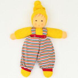 送料無料 ナンヒェン ベビー・バブ ぬいぐるみ 誕生日プレゼント 人形 ドール 女の子 女 子供 出産祝い 1歳 2歳 3歳 人形 お人形 人形あそび ベビー 座れる 赤ちゃん 幼児 キッズ おもちゃ ギフト