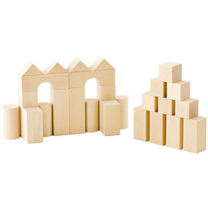 HABA社 ブロックス・スターターセット・小 積み木 ブロック 誕生日 誕生日プレゼント 木のおもちゃ 1歳 2歳 3歳 木製 子供 男の子 男 女の子 女 赤ちゃん ベビー 出産祝い つみき ギフト   ハバ
