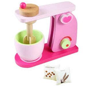 クラシックワールド ミキサー 2歳 3歳 4歳 5歳 誕生日プレゼント 女の子 女 木のおもちゃ 木製 子供 出産祝い ままごとセット 食材 包丁 幼児 知育玩具 おしゃれ プレゼント おままごとセット