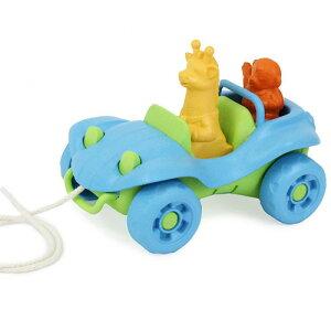 グリーントイズ プルトーイ デューンバギー ブルー 子供 1歳 2歳 3歳 誕生日プレゼント 誕生日 男の子 男 女の子 女 赤ちゃん ベビー 出産祝い 引き車 ベビー玩具 バースデー 誕生日祝い 幼児