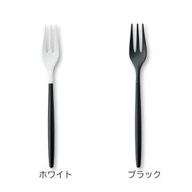 ZIKICO SUMU デザートフォーク カトラリー おしゃれ 日本製 大人 ジルコニア 金属アレルギー 高級 ギフト ケース入り