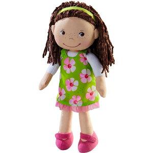 HABA ハバ ソフト人形・ココ ぬいぐるみ 誕生日プレゼント 人形 ドール 女の子 女 着せ替え 子供 出産祝い 3歳 4歳 5歳 着せ替え人形 お人形 人形あそび ベビー 座れる 赤ちゃん 幼児 キッズ
