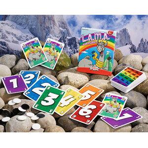 アミーゴ ラマ カードゲーム 知育玩具 誕生日 誕生日プレゼント 小学生 子供 男の子 男 女の子 女 知育 幼児 テーブルゲーム おもちゃ プレゼント ゲーム ドイツ 海外 卓上ゲーム ボード 玩具