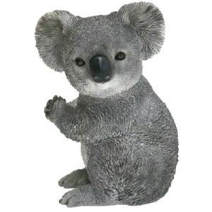 マグネット ペットバンク コアラ シット インテリア 雑貨 飾り 置物 置き物 オブジェ 貯金箱 動物 おしゃれ おもしろ かわいい