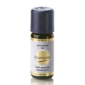 ノイモンド レモングラス bio 10ml アロマオイル アロマ オイル エッセンシャルオイル 精油 無添加 自然原料