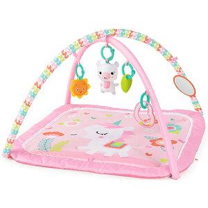 キッズ・ツー(Kids2) ディドリームブルームス・アクティビティジム ベビージム プレイジム プレイマット 赤ちゃん ベビー 誕生日プレゼント 誕生日 男の子 男 女の子 女 出産祝い 0歳 1歳 ギ