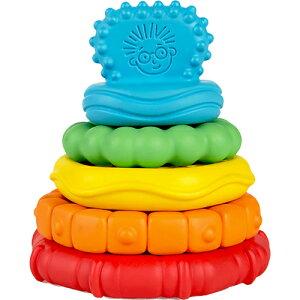 キッズ・ツー(Kids2) 積み重ねティーザー 知育玩具 0歳 1歳 2歳 誕生日 誕生日プレゼント 知育 赤ちゃん ベビー 男の子 男 女の子 女 出産祝い 子ども 玩具 子供 キッズ ギフト 幼児 お祝い