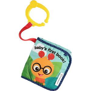 キッズ・ツー(Kids2) エクスプロア&ディスカバー・ソフトブック 知育玩具 布のおもちゃ 布絵本 赤ちゃん ベビー 0歳 1歳 誕生日プレゼント バースデー ギフト 幼児 出産祝い 子供 男の子
