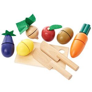 エド・インター いっしょにサクサクおままごと ままごと キッチン おままごと ままごとセット 3歳 4歳 5歳 誕生日プレゼント 女の子 木製 子供 木のおもちゃ 出産祝い おもちゃ 知育玩具 オ