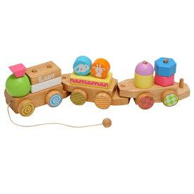 木のおもちゃ プルトーイ エデュテ ANIMAL プルトイ 赤ちゃん 子供 木製 出産祝い 誕生日プレゼント 誕生日 男の子 男 女の子 女 1歳 2歳 | 引き車 ベビー玩具 TOY ベビー おしゃれ 二歳 一歳 幼児 おもちゃ 玩具 オモチャ プレゼント ギフト 電車 でんしゃ こども 子ども