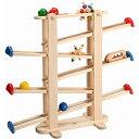 送料無料 木のおもちゃ スロープ 1歳 2歳 3歳 誕生日プレゼント 出産祝い 男の子 女の子 プレイミートイズ社 プレジャ…
