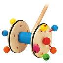 手押し車 玩具 誕生日 1歳 2歳 3歳 誕生日プレゼント 出産祝い セレクタ社 手押し ローラー 木のおもちゃ 赤ちゃん 木…