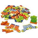 知育玩具 知育 ボードゲーム HABA ソックスモンスター 子供 おもちゃ ドイツ 誕生日プレゼント 男の子 女の子 5歳 小…