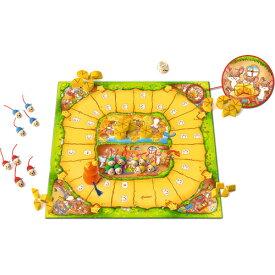 知育玩具 ボードゲーム ペガサス社 ねことねずみの大レース 子供 おもちゃ ドイツ 誕生日プレゼント 男の子 男 女の子 女 4歳 5歳 6歳 テーブルゲーム 幼児 小学生   プレゼント 知育 誕生日 卓上ゲーム こども キッズ 玩具 ゲーム 室内 遊び オモチャ おうち時間 室内遊び