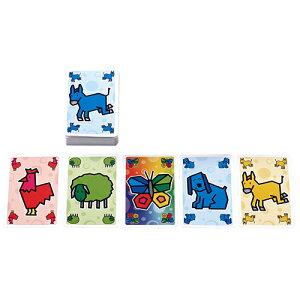 カードゲーム アミーゴ ココタキ 子供 おもちゃ ドイツ 誕生日プレゼント 男の子 女の子 4歳 5歳 子ども こども 幼児 バースデー バースデイ ギフト オモチャ 四歳 4才 五歳 5才 テーブルゲー