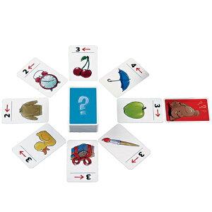 カードゲーム アミーゴ プルンプザック 子供 おもちゃ ドイツ 誕生日プレゼント 男の子 女の子 5歳 小学生 子ども こども 幼児 バースデー バースデイ ギフト オモチャ 五歳 5才 六歳 6才 テー