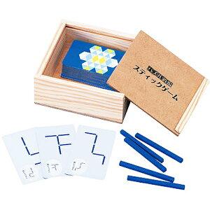 知育玩具 4歳 5歳 MOCCO パズル道場 スティックゲーム 木のおもちゃ 木製 知育 子供 日本 誕生日プレゼント 男の子 女の子 子ども こども 幼児 ギフト 四歳 五歳 | おもちゃ 男 女 パズル テーブ