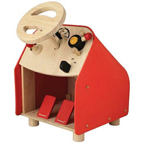 送料無料 乗用玩具 乗り物 PLANTOYS プラントイ ドライビングシート 木のおもちゃ 木製 乗用おもちゃ 子供 誕生日プレゼント 誕生日 男の子 男 女の子 女 3歳 4歳 5歳 | プレゼント ギフト 乗用 子供玩具 幼児 オモチャ 室内 おもちゃ