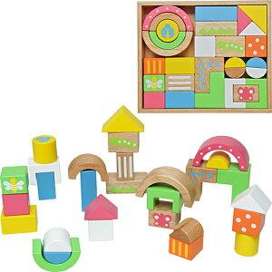 送料無料 積み木 ブロック パステル 1歳 2歳 3歳 エデュテ SOUNDブロックス Large 木のおもちゃ 木製 赤ちゃん 出産祝い 誕生日プレゼント 男の子 男 女の子 女 子供 子ども 一歳 オモチャ 知育玩