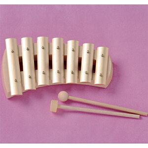 送料無料 楽器 音楽 アウリス グロッケン クインタ7音 432HZ 鉄琴 ドイツ シュタイナー 玩具 おもちゃ 子供 幼児 3歳 4歳 5歳 3才 4才 5才 男の子 女の子|誕生日 プレゼント 誕生日プレゼント 女