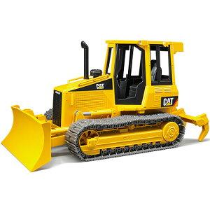 車のおもちゃ 砂場 おもちゃ ダンプカー ブルーダー社 プロシリーズ CAT トラクター 子供 ドイツ 誕生日プレゼント 誕生日 男の子 男 女の子 女 3歳 4歳 5歳 | オモチャ 玩具 車 プレゼント ギフ