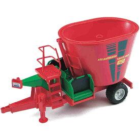 車のおもちゃ 砂場 おもちゃ ダンプカー ブルーダー社 プロシリーズ Strautmann 飼料ミキサー 子供 ドイツ 誕生日プレゼント 誕生日 男の子 男 女の子 女 3歳 4歳 5歳