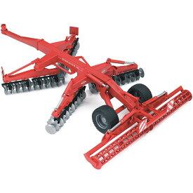 車のおもちゃ 砂場 おもちゃ ダンプカー ブルーダー社 プロシリーズ Kuhn discoverXLディスクハロー 子供 ドイツ 誕生日プレゼント 誕生日 男の子 男 女の子 女 3歳 4歳 5歳