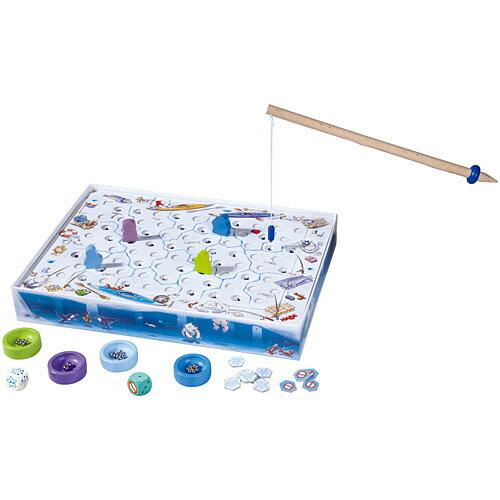 HABA カヤナック ボードゲーム 子供 おもちゃ ドイツ 4歳 5歳 小学生 誕生日プレゼント 誕生日 男の子 男 女の子 女 入園 入学 | 6歳 オモチャ ギフト 幼児 ハバ キッズ 玩具 テーブルゲーム こども 子ども お誕生日プレゼント 6才