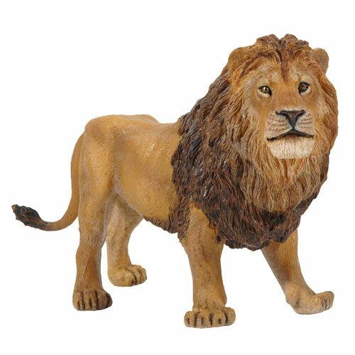 フィギュア 動物 papo wild animalz ライオン ごっこ遊び 子供 誕生日プレゼント 誕生日 男の子 男 女の子 女 3歳 4歳 5歳 小学生