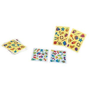 カードゲーム 知育玩具 誕生日プレゼント アミーゴ どれがいっしょデュオ 5歳 6歳 子供 男の子 女の子 小学生 ドイツ 子ども 幼児 五歳 六歳 テーブルゲーム カード ゲーム|おもちゃ プレゼン