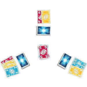 アミーゴ アルティメットカウントゲーム 子供 おもちゃ ドイツ 誕生日プレゼント 男の子 女の子 子ども こども 幼児 バースデー バースデイ ギフト テーブルゲーム カード ゲーム 遊び あそ