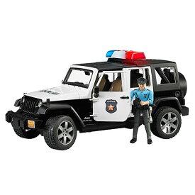 ブルーダー Jeep パトカー(フィギア付) ダンプカー   車のおもちゃ 砂場 おもちゃ 3歳 4歳 5歳 子供 誕生日プレゼント 知育 男の子 男 女の子 女 キッズ ギフト 車 お砂場 知育玩具 砂遊び 知的玩具 クリスマスプレゼント クリスマス 幼児 出産祝い ドイツ 働く 子ども