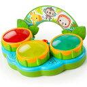 ブライトスターツ サファリ・ビーツ 知育玩具 0歳 1歳 2歳 誕生日 誕生日プレゼント 知育 赤ちゃん ベビー 男の子 男 …