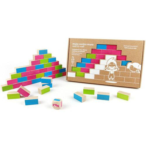 ミラニウッド社 ウォール ボードゲーム 知育玩具 木のおもちゃ 誕生日 誕生日プレゼント 6歳 小学生 子供 男の子 男 女の子 女 知育おもちゃ キッズ 知育 かわいい 幼児