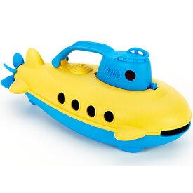 グリーントイズ サブマリン お風呂のおもちゃ プール 水遊び 乗り物 おもちゃ 子供 誕生日プレゼント 男の子 男 誕生日 子ども ギフト 3歳 4歳 5歳 お風呂 おふろ 水あそび 玩具 アメリカ 幼児 潜水艦 じょうろ ジョウロ プレゼント 水おもちゃ こども キッズ ベビーおもちゃ