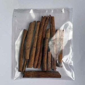 シナモンスティック【30g】(茶封筒発送・特別な梱包なし)タイ産 賞味期限2023.2.14