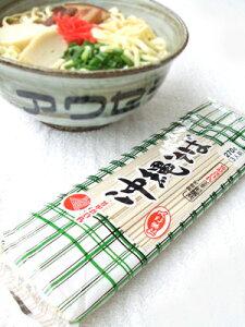 アワセそば(沖縄そば)卵入り麺