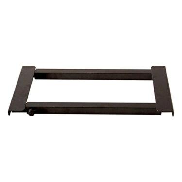 ウエイトアームフリーSKWF-380サイン用重り置き(ブラック)