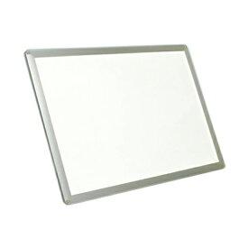 B2/ピュアパネル LEDラクライトパネル 作品厚2mmまで 要法人名  (選べるフレームカラー)