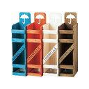 UMBRELLA(アルミ受皿付) 塗装品 #14027 ポップでかわいらしい傘立てです。 (選べるカラー)