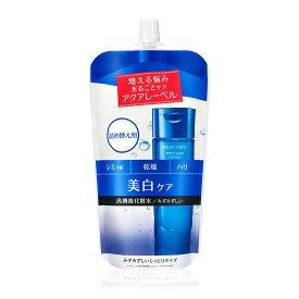 資生堂 アクアレーベル ホワイトケアローションM/RM(アクアレーベル 化粧水(R/RR))詰め替え用 選べる2タイプ 美白 シミ ハリ 乾燥 透明感